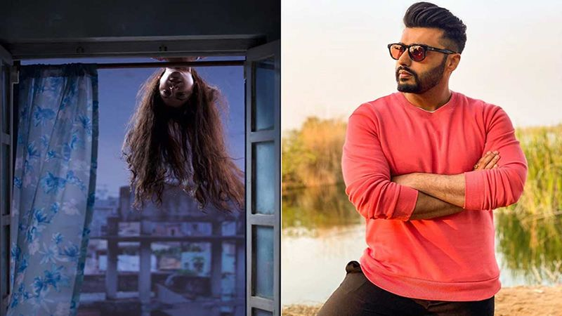 Anushka Sharma Shares Spine-Chilling Pictures As Pari Clocks 2 Years; Arjun Kapoor Wants Her To Try The Hairdo Again
