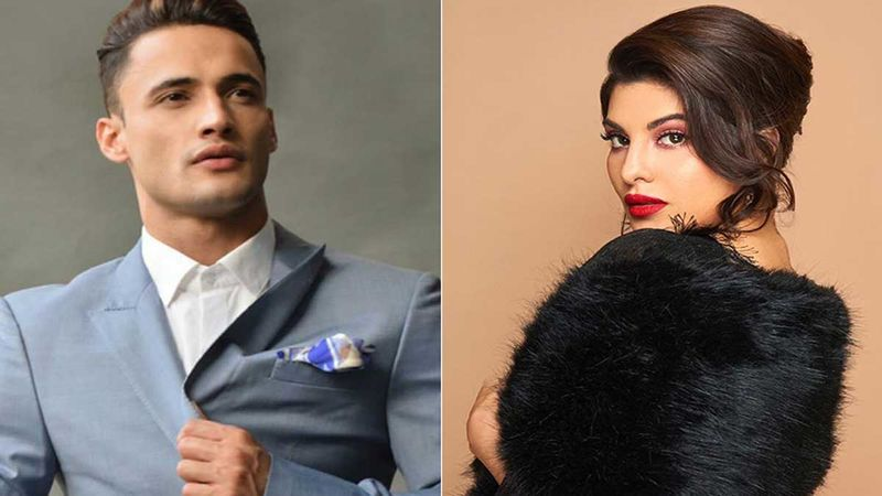 Bigg Boss 13's Asim Riaz And Jacqueline Fernandez Music Video Will Be A Banging One; These LEAKED STILLS Are Proof