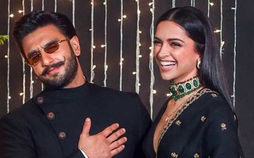 Ranveer Singh Reveals How He And Deepika Padukone Are Spending Their Time During Quarantine; It's All About Nutella And Piano