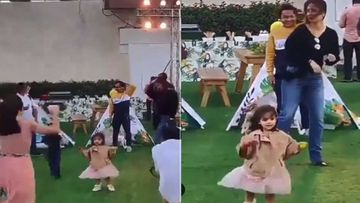 Kareena Kapoor Khan Grooving To The Beats Of Baby Shark With Inaaya And Taimur Ali Khan In This TB Video Is Adorbs-WATCH