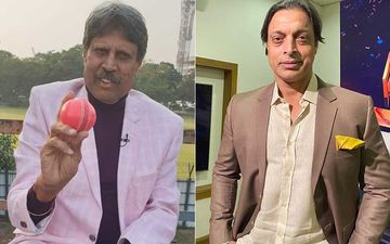 Kapil Dev Squashes Shoaib Akhtar's Idea Of Made-For-Television Series To Raise Funds; 'We Have Enough Money'