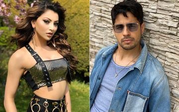 Urvashi Rautela Copy-Pastes Sidharth Malhotra's Tweet Thanking Mumbai Police; What's With All The Plagiarism Lady?