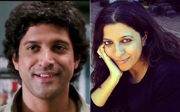 Off The Record: Zoya Akhtar Launches First Episode Of New Web Series With Farhan Akhtar