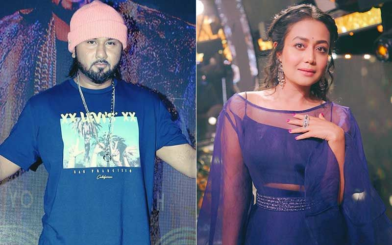 Moscow Suka: Yo Yo Honey Singh And Neha Kakkar Collaborate For A Peppy Track After Singh's Loca Crosses 90M Views
