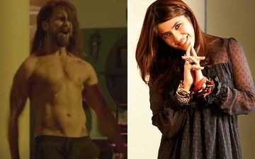 Ekta Kapoor Is Gonna Come Out Abusing And Frustrated Like Shahid Kapoor From Udta Punjab Once Coronavirus Lockdown Is Over-WATCH