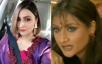 Urvashi Dholakia Shares An Epic Meme On Coronavirus After Lockdown Ends Ft Komolika AKA Coronikaa –WATCH