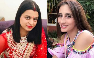 After Getting Rangoli Chandel's Account Suspended, Farah Ali Khan Says 'It Is A Shame An Acid Attack Victim Has So Much Venom In Her'