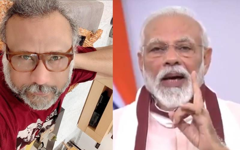 Anubhav Sinha Asks For Some Clarification On Narendra Modi's 'Atmanirbhar' Proposal; Is It Us Or Nation Who Has To Become Self-Reliant?