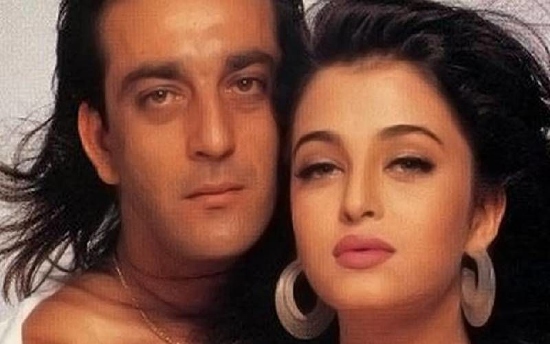 Sanjay Dutt Once Said Aishwarya Rai's Beauty Will Disappear When She Enters Bollywood And His Sister Warned Him NOT To Woo Her