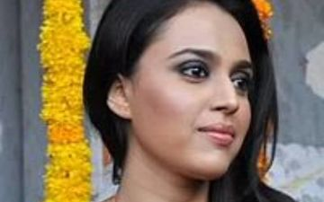 Swara Bhasker Reacts To Migrants Dying In Trains Out Of Hunger; Calls It Murder