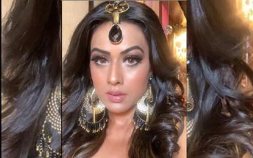 Naagin 4's Creative Director Negates Reports Of The Show Coming To An End; Promises Nia Sharma In New Avatar Post Lockdown