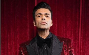 After His Conversation With Orgasm, Karan Johar Gives A Piece Of Advice To 'Dear Advice'; Will He Consider?