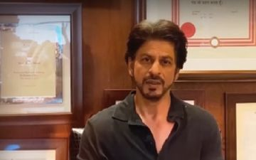 Shah Rukh Khan And Team KKR Go Out Of Their Way To Help Those Affected By Cyclone Amphan