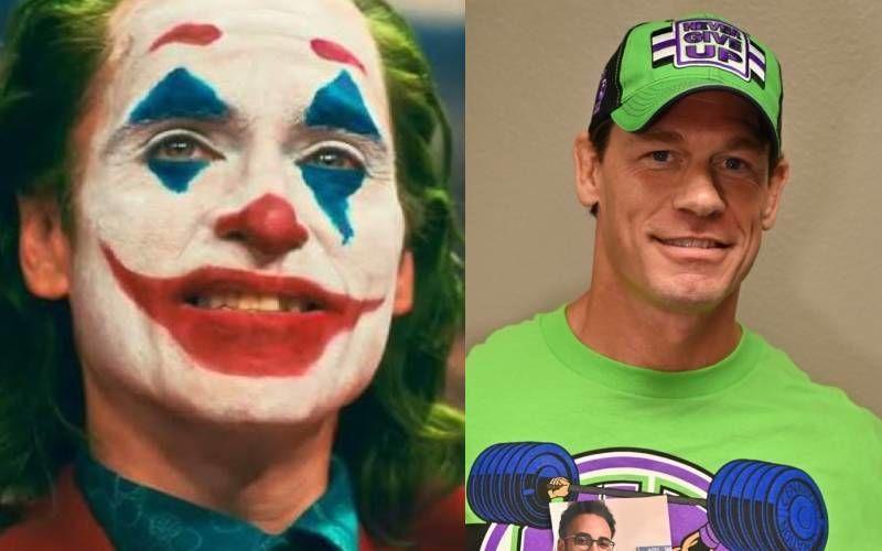 Fast And Furious 9 Star John Cena Has An Interesting WWE Take On Joaquin Phoenix's Joker Role