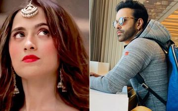 Aamir Ali Leaves The City As Flights Resume Travel; Estranged Wife Sanjeeda Shaikh Is Worried About The Lockdown Extension