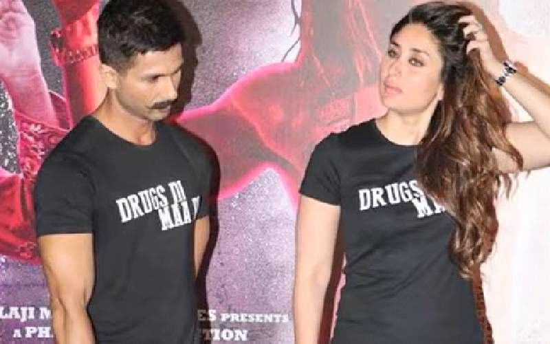 Kareena Kapoor Khan's Reply Over Not Sharing Screen Space With Ex Shahid Kapoor In Udta Punjab Is SAVAGE AF - WATCH Throwback VIDEO
