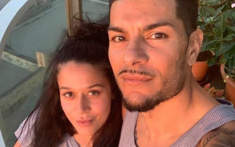 Tiger Shroff's Sister Krishna Is Missing Boyfriend Eban Hyams; Posts Picture Boasting About The Perks Of Having A Tall BF
