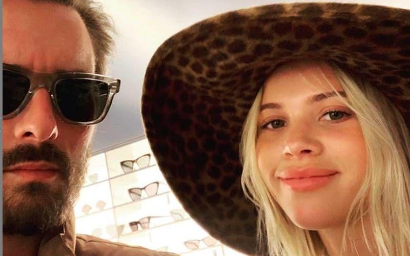 Kourtney Kardashian's Ex Scott Disick And GF Sofia Richie Part Ways Days After He Checked Into Rehab?