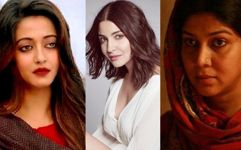 Mai: Anushka Sharma Brings Sakshi Tanwar And Raima Sen On-Board For Her Next Netflix Series