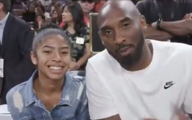 Kobe Bryant And Daughter Gianna Bryant's Autopsy Reports Released Revealing The Cause Of Their Death