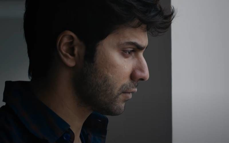 October Recap: The Scene That Made Varun Dhawan Cry On The Sets Of Shootij Sircar's Film
