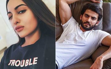 Sonakshi Sinha Gives Her Honest Opinion To Notebook Actor Zaheer Iqbal's 'Kar Doon Clean Shave' Question; What's Cooking?