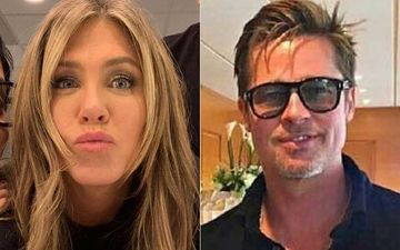 Is Jennifer Aniston Giving Up Alcohol Just To Be With Brad Pitt? Deets INSIDE