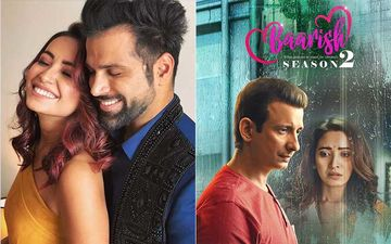After Split Rumours, Rithvik Dhanjani's Ladylove Asha Negi's Baarish 2 Teaser OUT; Sharman Joshi Goes Out To Buy Condoms But Gets Cough Syrup Instead
