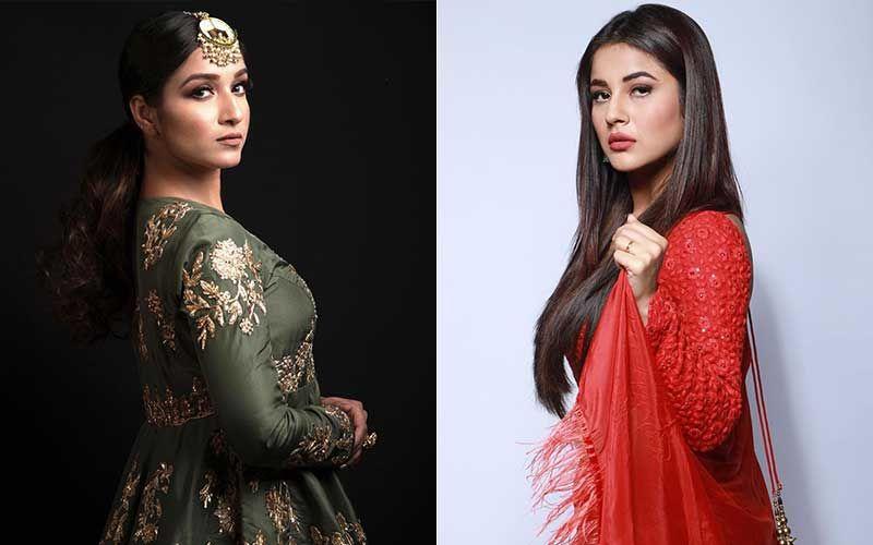 SHOCKING- Bigg Boss 13's Shefali Bagga Unfollows Shehnaaz Gill On Social Media; Here's Why