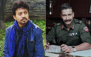 Irrfan Khan Demise: Did You Know Vicky Kaushal Replaced Irrfan In Sardar Udham Singh Because Of Actor's Ill Health