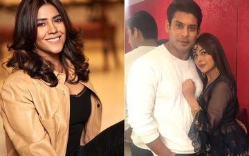 Sidharth Shukla And Shehnaaz Gill To Couple-Up In Ekta Kapoor's Broken But Beautiful 3?