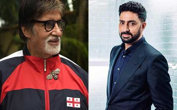 Amitabh Bachchan's Jhund And Abhishek Bachchan's Ludo To Release On OTT Platform?