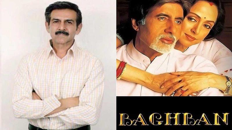 Kartik Aaryan Wants To Replace Amitabh Bachchan In Baghban 2? Shares His Ageing Gracefully Look While In Lockdown