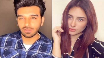 Long Distance Love And Lockdown: Is Paras Chhabra's Latest 'This Is For You' Video For Mahira Sharma? WATCH