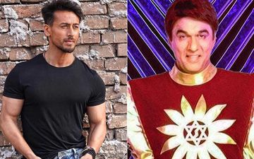 Tiger Shroff As The Modern Day Shaktimaan? Mukesh Khanna Shades Baaghi Star, Says He Doesn't Have A 'Spiritual Face'