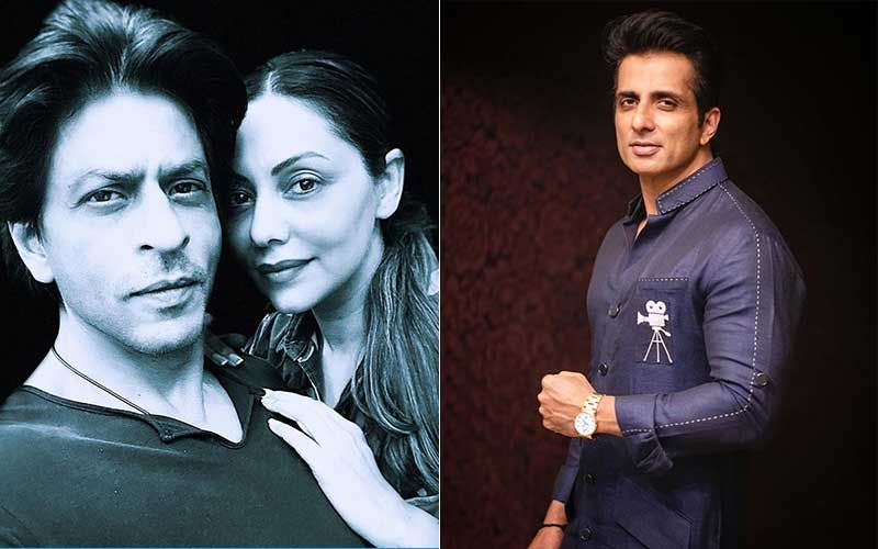 After SRK And Gauri Khan Offer Their Office To BMC, Sonu Sood Opens Up His Mumbai Hotel To Medical Staff Treating COVID-19 Patients; 'It's My Honour'
