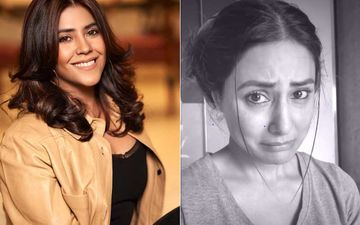 Ekta Kapoor Has The Best Reaction After Hina Khan Posts Dramatic 'Old Boarding Pass' Video