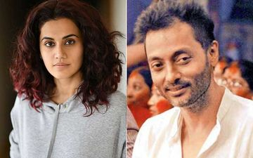 Taapsee Pannu Is Upset With Badla Director Sujoy Ghosh For Not Using Her Pic In Mother's Day Post: 'Very Cheap, I Must Say'