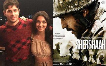 Shershaah On Digital: Is Lovebirds Sidharth Malhotra And Kiara Advani's Film Gearing Up For An OTT Release?