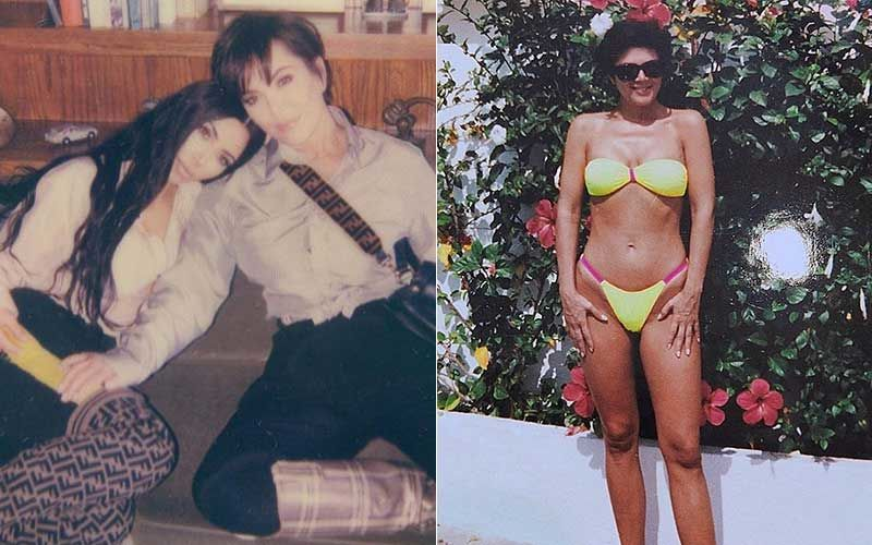Happy Mother's Day 2020: Kim Kardashian Shares An 'Early Appreciation Post' Featuring Momager Kris Jenner In A Slinky Bikini