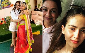 Happy Mother's Day 2020: Mira Rajput Shares Pics Wishing Mum And Mum-In-Law On The Special Day