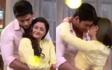 Sidharth Shukla And Rashami Desai's Old Lovemaking Scene From Dil Se Dil Tak Resurfaces On The Internet, SidRa Fever Peaks