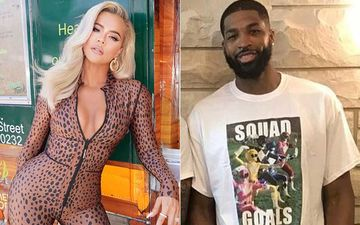 Khloe Kardashian Is NOT Preggers With Ex-Tristan Thompson's Baby; Dismisses Reports 'I'm Disgusted'