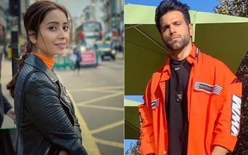 Asha Negi's Ex Ritvik Dhanjani Voices His Opinion On Corona-Shaming; Says 'Shows How Shallow We Are As A Society'