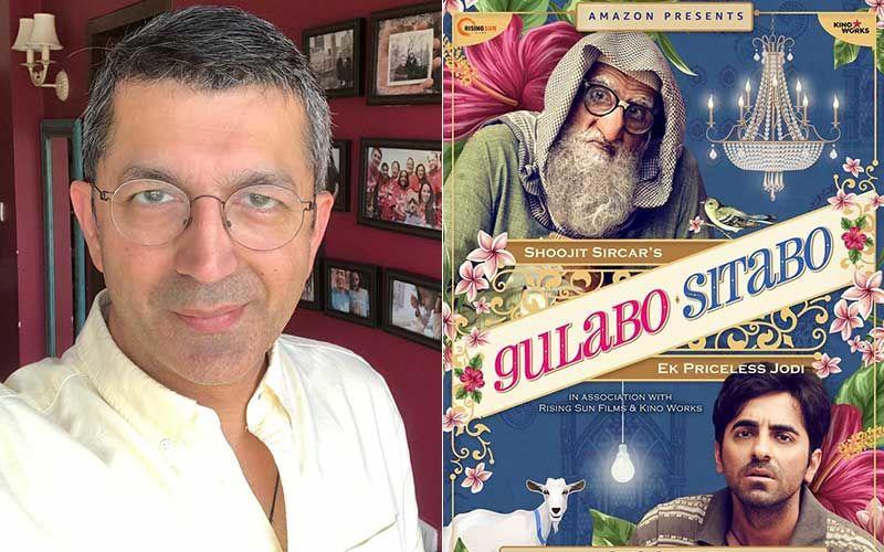 Filmmaker Kunal Kohli Dismisses Theatre Owners Criticism Over Gulabo Sitabo's Digital Release; Asks To Share Food-Beverage Revenue With Producers
