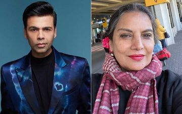 Cyclone Amphan Wreaks Havoc: Karan Johar And Shabana Azmi Pray For The People In Bengal And Odisha