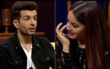 When Mahhi Vij Broke Into Tears On National Television Courtesy Hubby Jay Bhanushali-WATCH