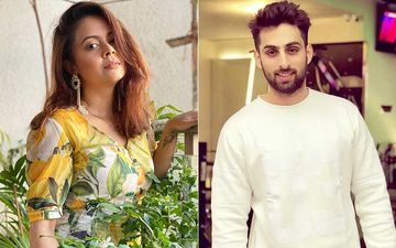 Devoleena Bhattacharjee Reacts To Cyber Crime Complaint Against Her; Snubs Mayur Verma, 'Honestly, Don't Know Who He Is'