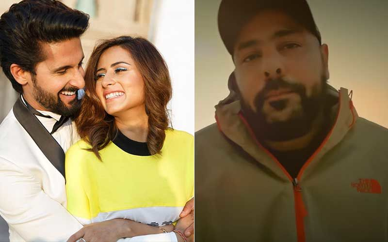 Toxic Song Out: Ravi Dubey And Sargun Mehta Back On-Screen After 10 Years For Badshah's Music Video