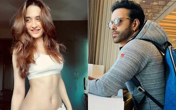 Sanjeeda Shaikh Wants To Commit To Be Fit Amid Divorce News With Husband Aamir Ali; Shares A Hot Pic Flaunting Her Well-Toned Abs